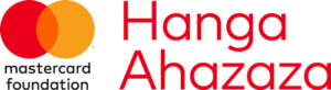 Hanga Ahazaza logo